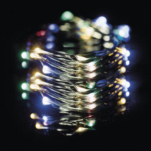 LED božićne lampice